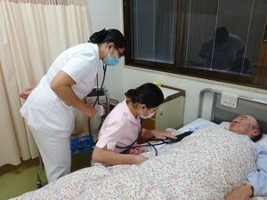 臨床看護実践Ⅰ バイタルサイン.JPG